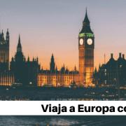 Viaja a Europa con ielts,certificacion de ingles, certificado,examen