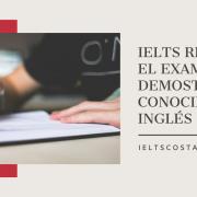 IELTS repunta como el examen para demostrar tu conocimiento de inglés en UK Costa Rica